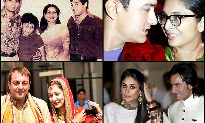 bollywood s second hand marriages view pics