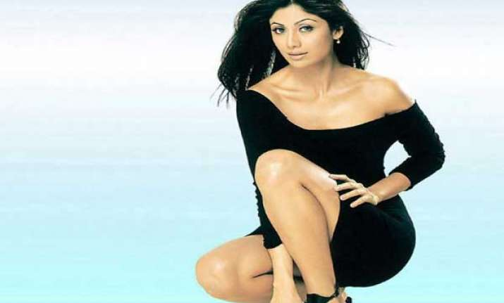 can t believe i am a mother now says shilpa shetty