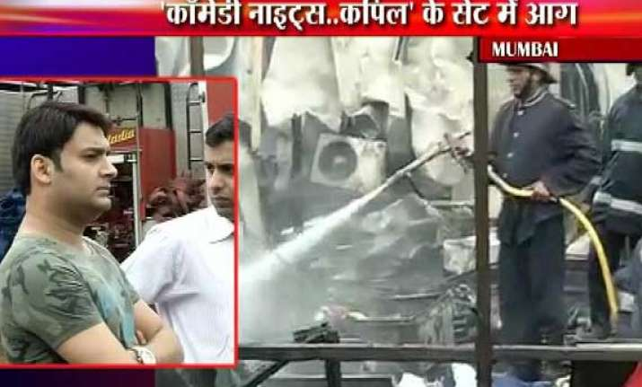 major fire in mumbai film city guts sets of comedy nights