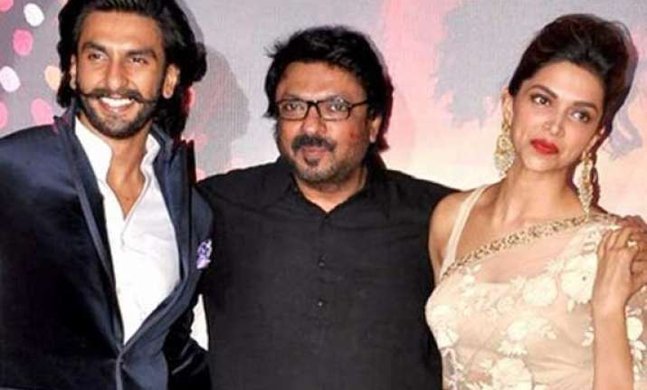 court directs to lodge a case against deepika ranveer
