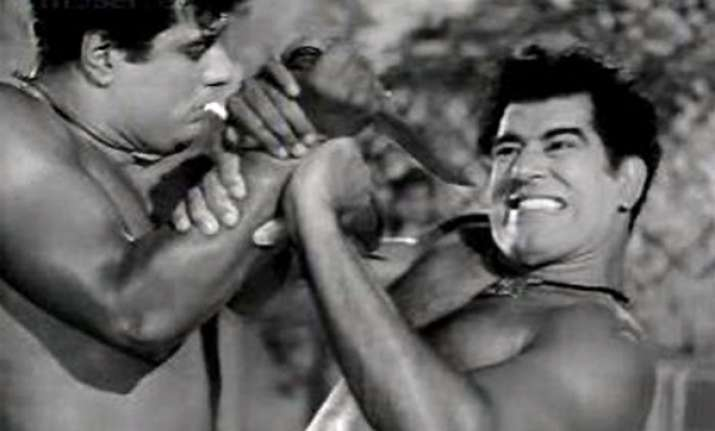 dara singh s fight against king kong will always be