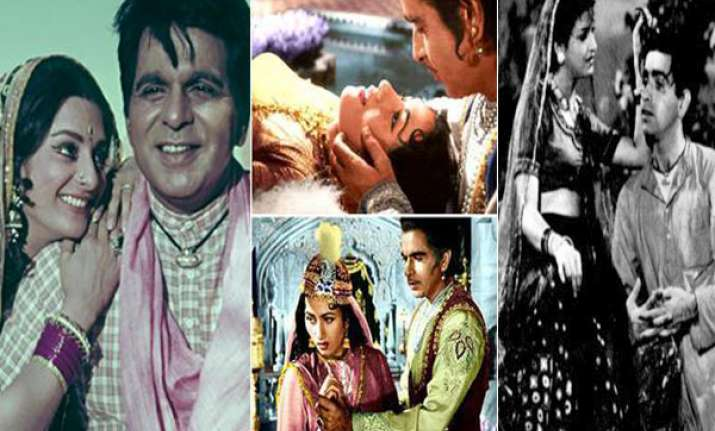 five untold stories about dilip kumar