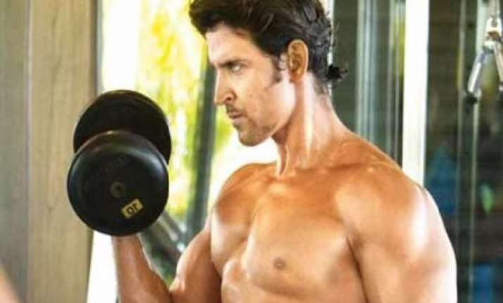 hrithik has successful brain surgery to be discharged soon
