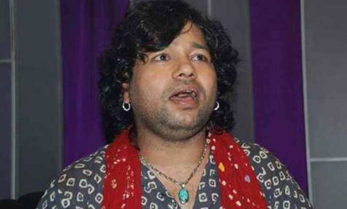 i wanted to commit suicide once kailash kher