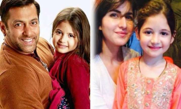 here s why salman khan s munni aka harshaali malhotra