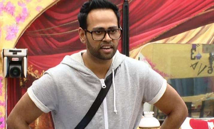 after bigg boss vj andy to participate in another reality