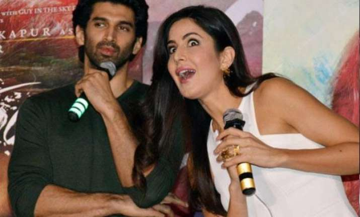 were katrina and aditya roy paid rs 4 crore each for fitoor