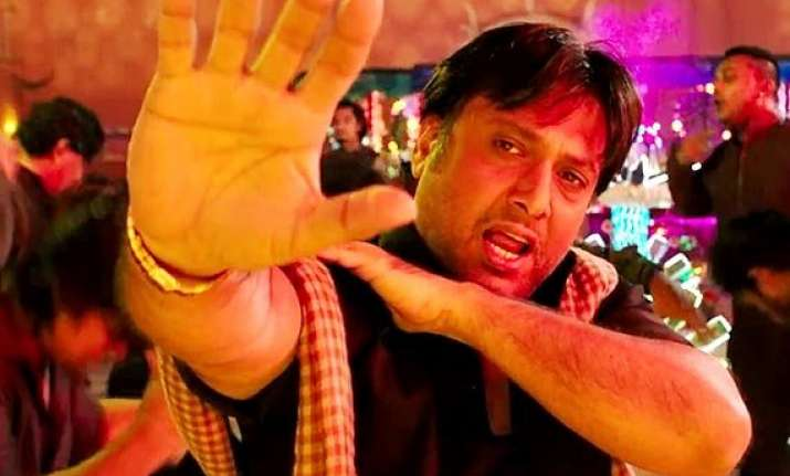 kill dil bolbeliya song review govinda is indeed the baap