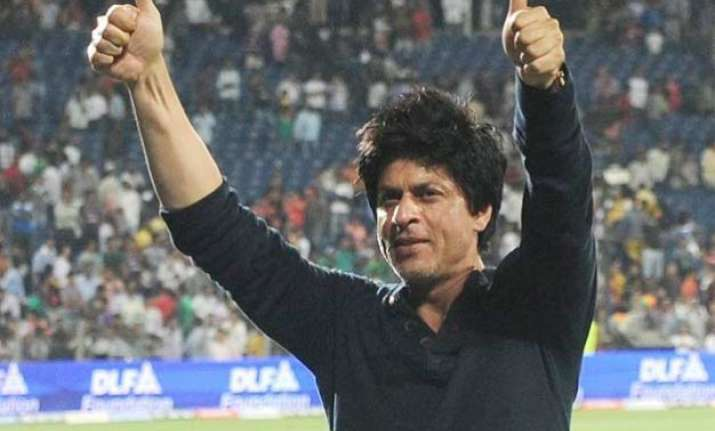 shah rukh khan thanks mca for lifting wankhede stadium