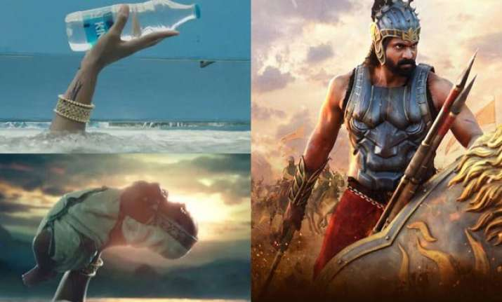 watch how vfx changed the face of baahubali