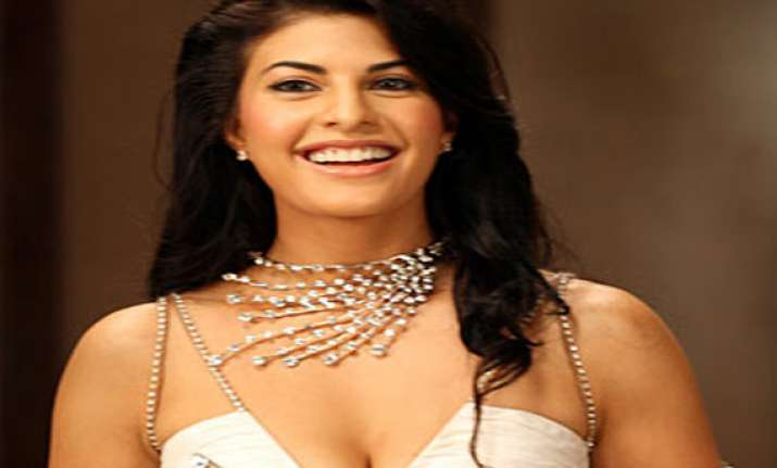 jacqueline to do a hollywood movie
