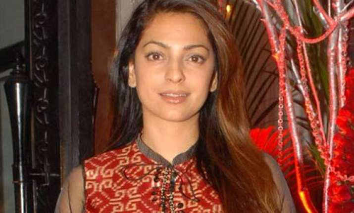 juhi chawla to host chat show for kids