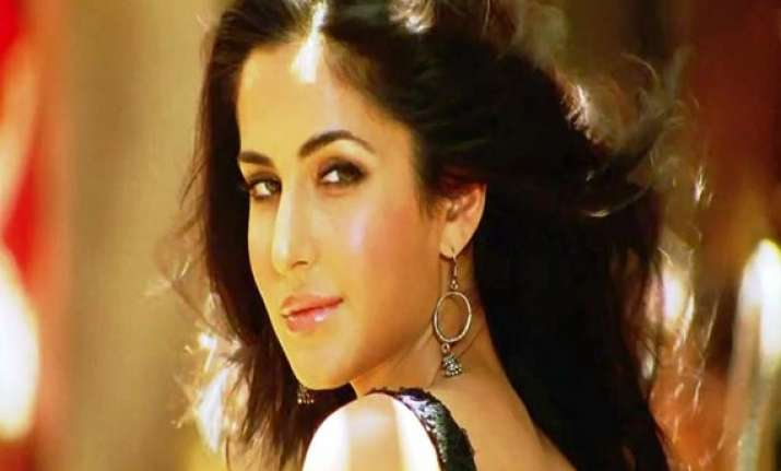 katrina kaif s top item numbers