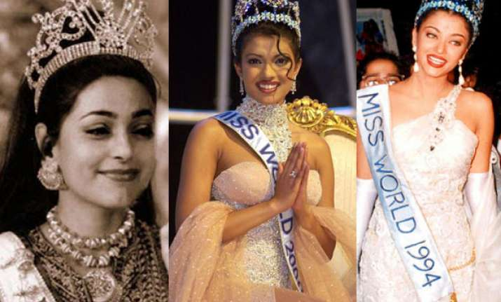 know miss india beauties who joined bollywood