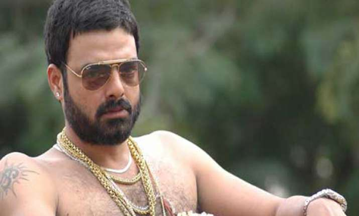 left out of department promotions abhimanyu miffed with rgv