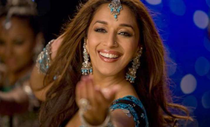 madhuri to judge fifth season of jhalak dikhla ja