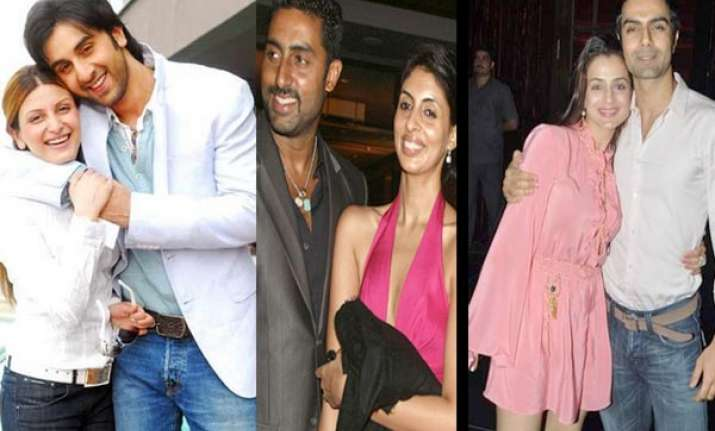 not so famous siblings of bollywood stars