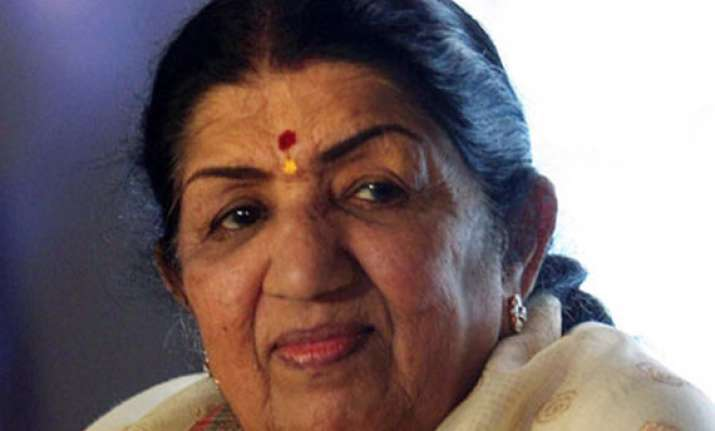 10 things you should know about lata who turned 83 today