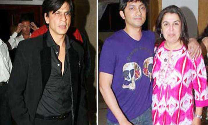 srk dubs allegations of beating kunder a farce