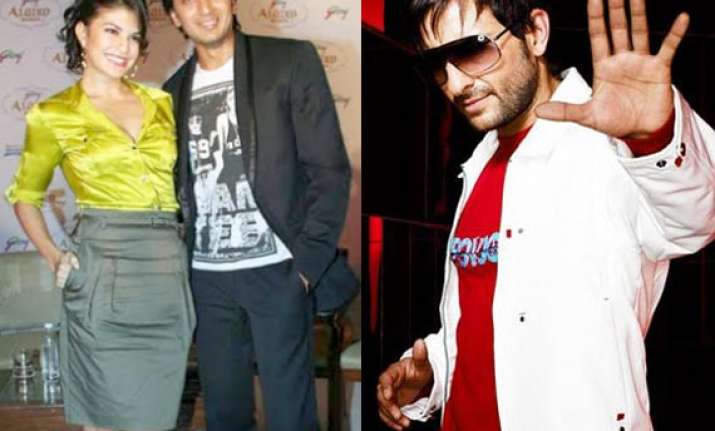 saif ali khan and riteish deshmukh to team up for comedy