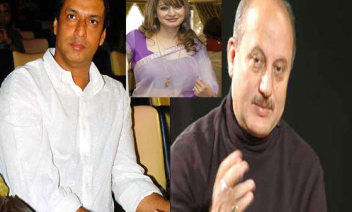 sunanda pushkar death celebs took to twitter to express