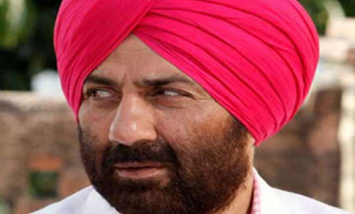 sunny deol s singh saab the great mahurat on 12.12.12