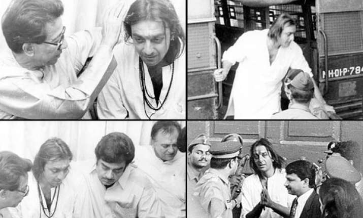 unseen and rare pictures of sanjay dutt