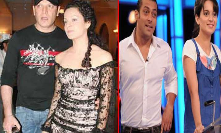 birthday girl what makes kangana a controversial queen