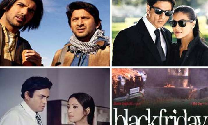 bollywood movies ambushed by political and social ire