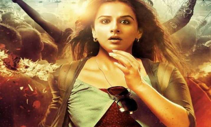 kahaani to be made in english