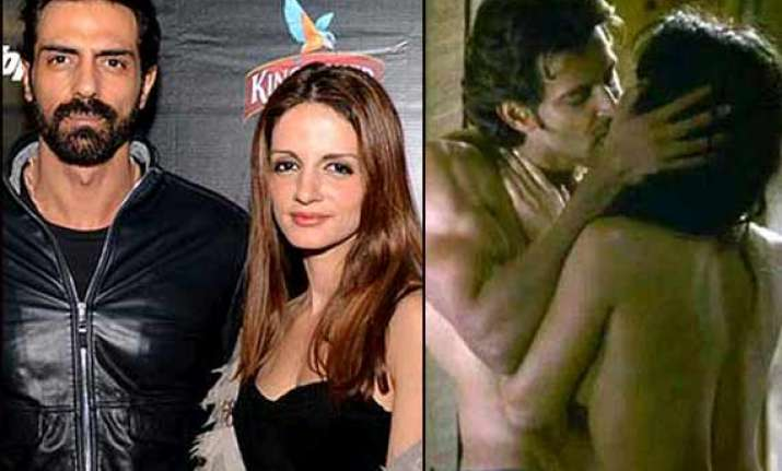 hrithik sussanne divorce the possible reasons behind the