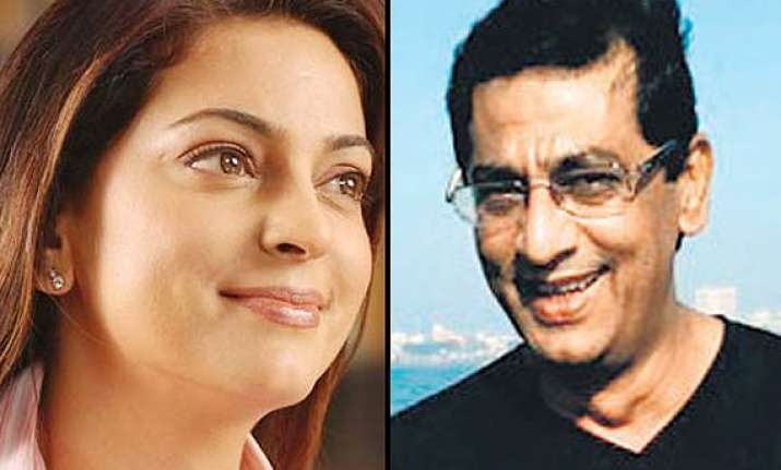 juhi chawla s brother bobby chawla dies in coma