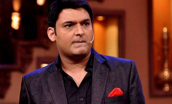 kapil sharma in trouble again complaint registered for