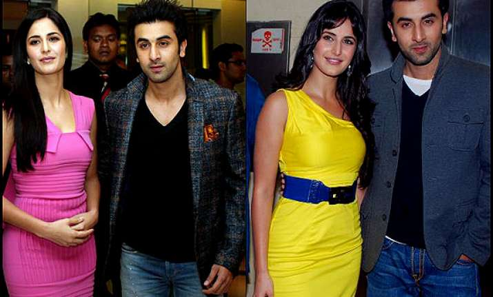 katrina kaif finally speaks on ranbir kapoor see pics
