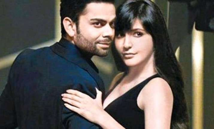 virat kohli dating anushka sharma see pics