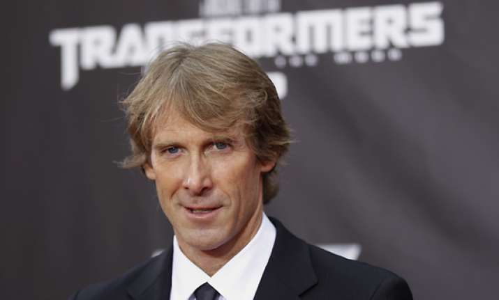 fourth transformers shapes up for bay to direct