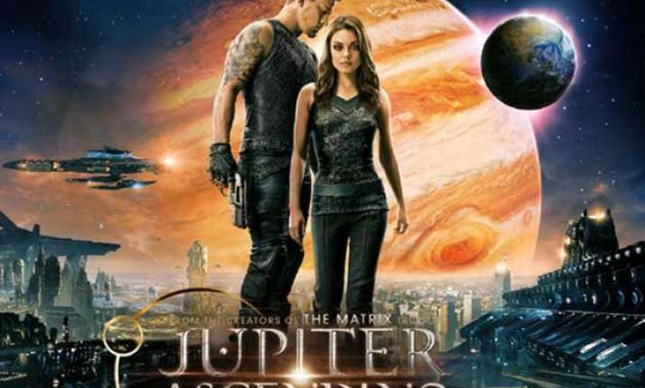 jupiter ascending movie review a tedious affair with faulty