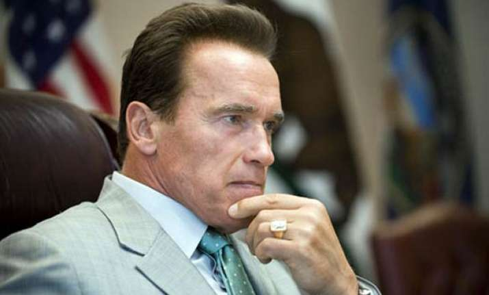 arnold schwarzenegger may return to acting