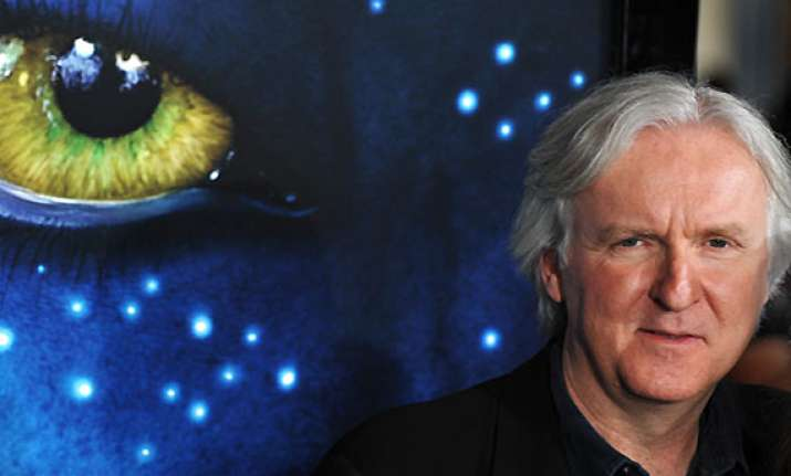 james cameron to produce avatar 2 and 3