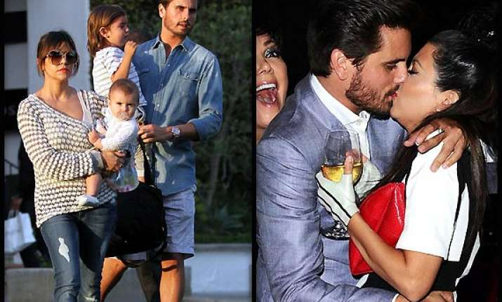 kourtney set to marry scott disick