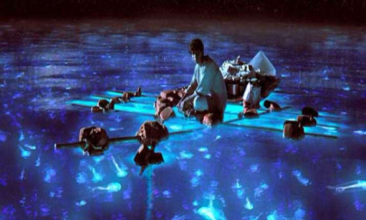 life of pi gets oscar for cinematography visual effects