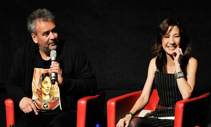 michelle yeoh luc besson find indian drivers reckless