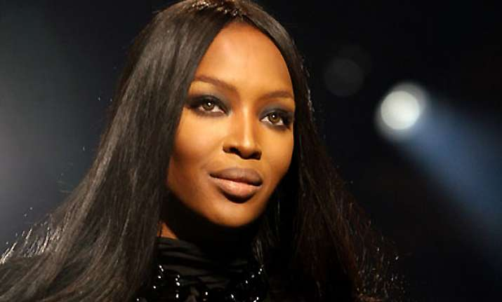 naomi campbell honored at gabrielle angel ball