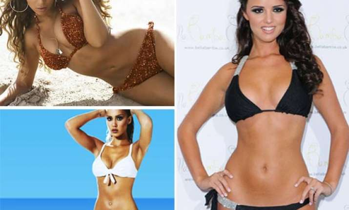 worlds best bikini bodies