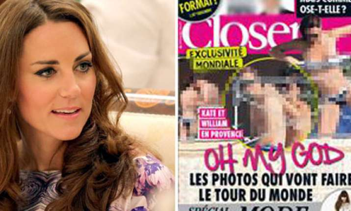 royals launch legal action on kate s topless photos