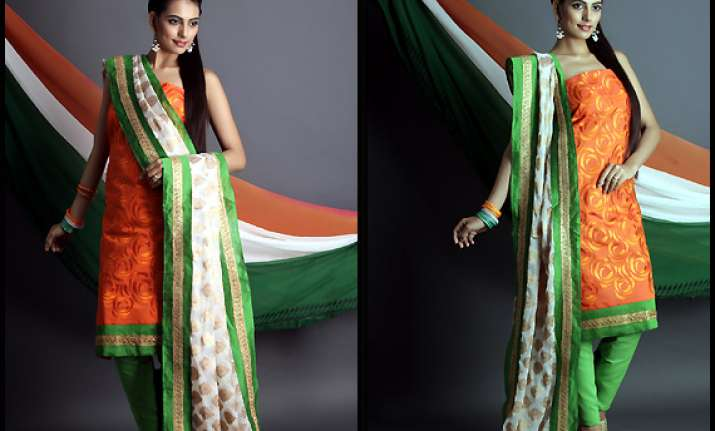 this indepence day try out tricolour food and clothes