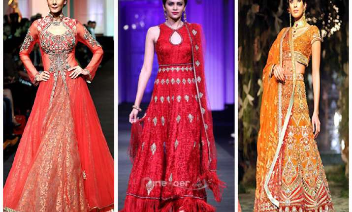 india bridal fashion week heads to london in 2014