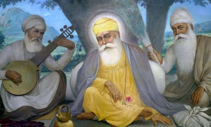 10 interesting facts about guru nanak dev ji the founder of