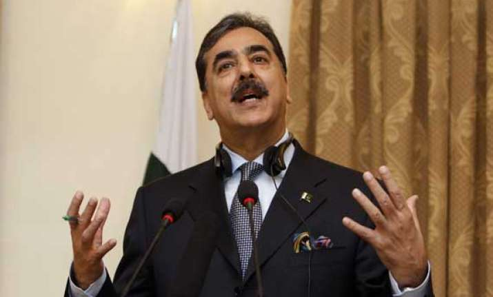 ex cheif justice chaudhry acted like a dictator gilani