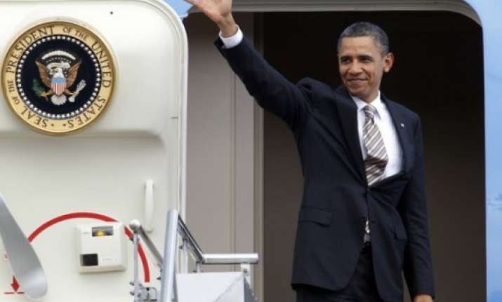 barack obama to travel to asia for summits visits